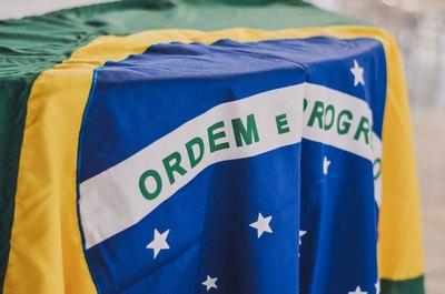 Brasiliens Präsident Jair Bolsonaro | story.one