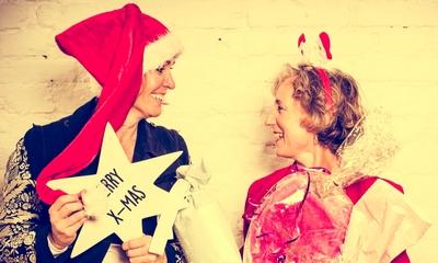 The best Weihnachtsmützenparty ever! | story.one