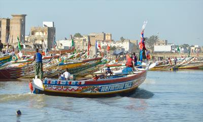 Das Venedig Afrikas   story.one