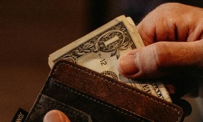 Geldbörse verloren | story.one