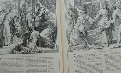 """Ein merkwürdig bibelfestes Kind"" | story.one"