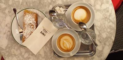 Kaffeehausgeschichten | story.one