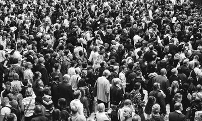 Die kollektive Psychose | story.one