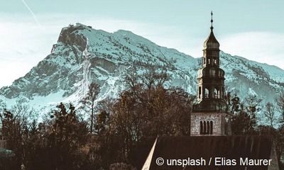 Salzburg, Fehlalarm und swingin' Mülln | story.one