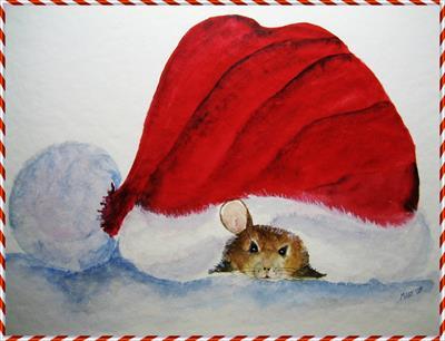Für MAGDALENA: Ein Weihnachtsrätsel … | story.one