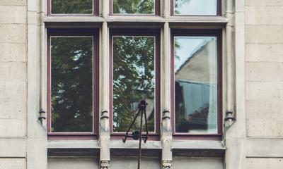 Heute im Mietshaus in Wien | story.one
