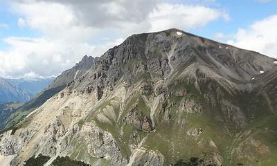 Die geheimen Schätze der Berge... | story.one