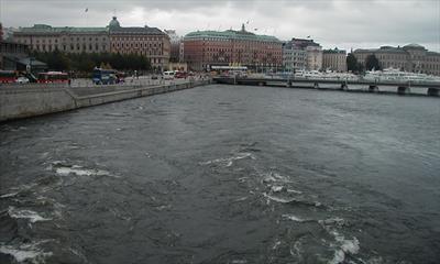 Stockholm – Stadt der Gegensätze | story.one
