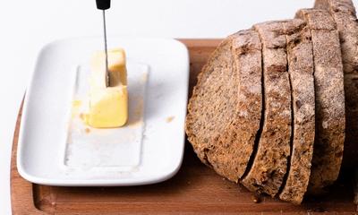 MonaLena Blitzkind: Butter des Zorns | story.one