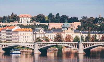C.S.I. Moana – Prag   story.one
