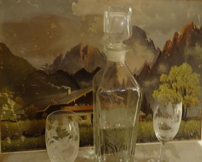Der Geist in der Flasche   story.one