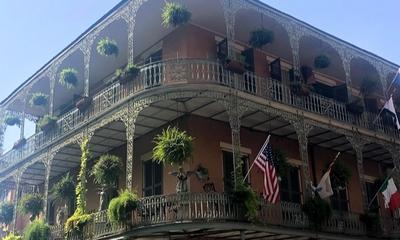 Schaurig-schönes und jazziges New Orleans | story.one