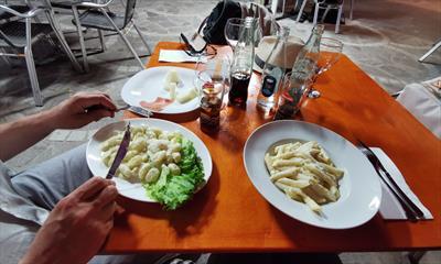 Das letzte Abendmahl | story.one