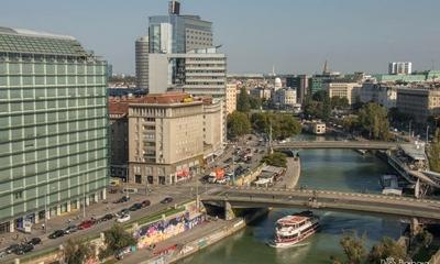 Wien von oben | story.one