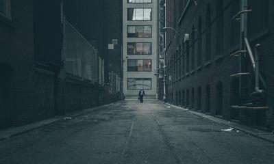 Plötzlich arm und einsam | story.one
