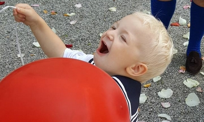 Der rote Luftballon | story.one