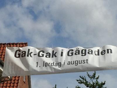 Gak-Gak | story.one