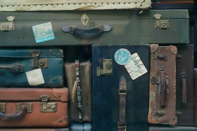 Der Koffer | story.one