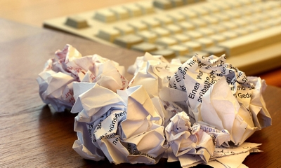 Schreibblockade – Chaos im Kopf! | story.one
