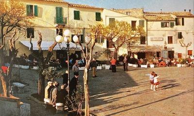 Piazza dell'Immaginazione | story.one