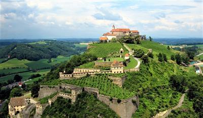 Ausflug auf die Riegersburg | story.one