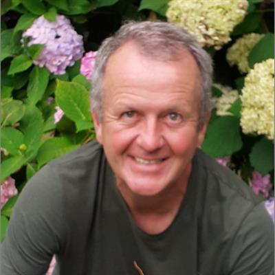 Paul Wolterstorff