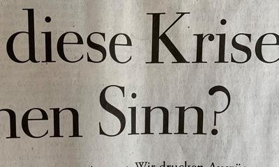 Sinn? | story.one