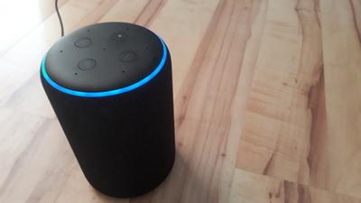 Alexa unsere neue Mitbewohnerin | story.one