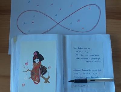 Von Poesie und Achterbahnfahrt der Gefühle | story.one
