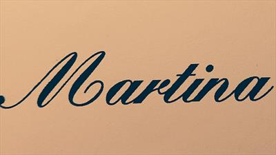 MARTINA | story.one