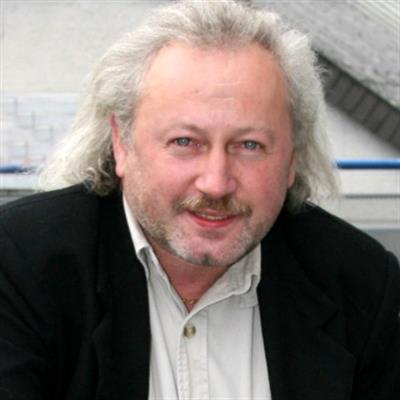 Wolfgang A. Schweighofer