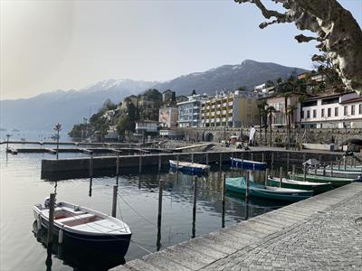 Tessiner Teufel - Ascona   story.one