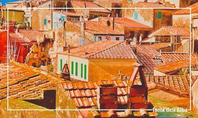 Piazza Giacomo Matteotti di Capoliveri   story.one