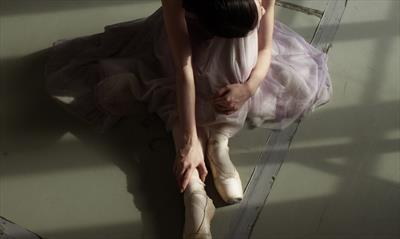 Wenn sie tanzt | story.one