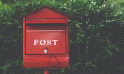 Der Briefträger und sein Schutzengel | story.one