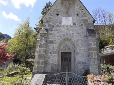 Die Königskapelle | story.one