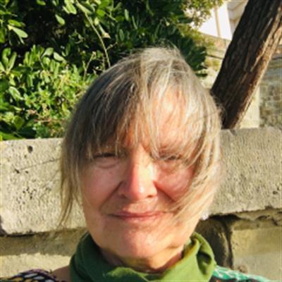 Ulrike Puckmayr-Pfeifer