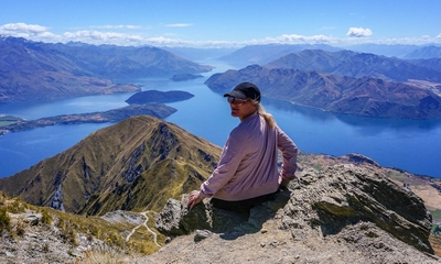 Wandern in Neuseeland | story.one