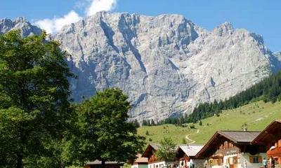 Die Oma aus Tirol | story.one