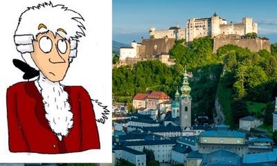 W. A. Mozart: Ein Österreicher? | story.one