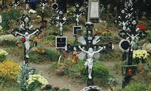 Am Friedhof | story.one