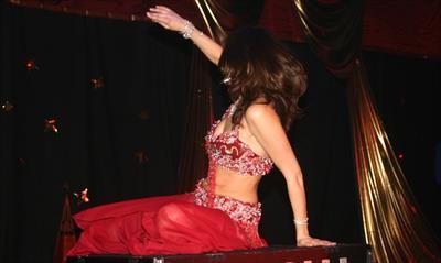 Authentische Tanzkunst | story.one