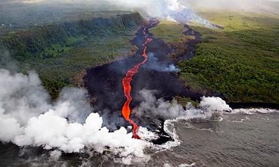 Der Tsunami vor Réunion | story.one