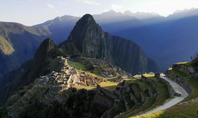 Perú mágico | story.one