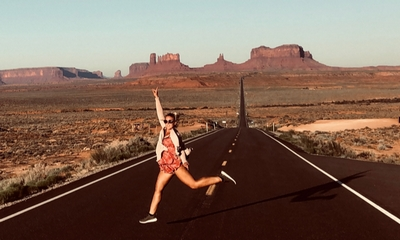 USA Westküste und mein Absturz in Vegas | story.one