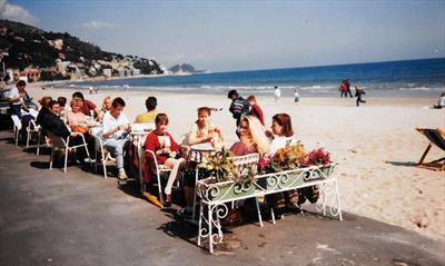 Alassio, Monte-Carlo und Maribu | story.one