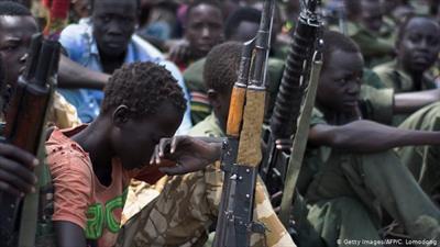 Sudan-Tristesse | story.one