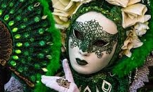 Karneval in Venedig | story.one