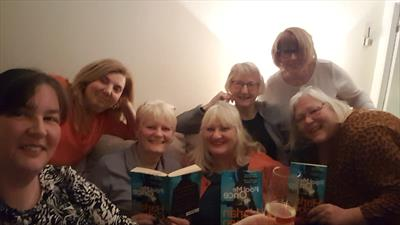 Book Club in a Pandemic | story.one