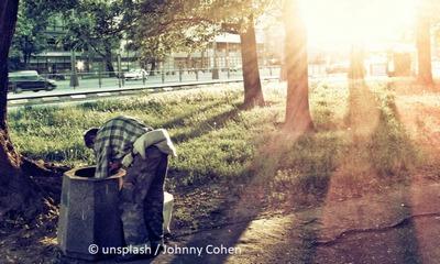 Jesus und die Commerzialbank | story.one